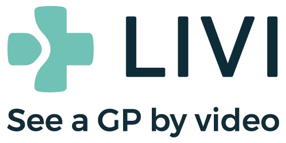 LIVI See a GP by video
